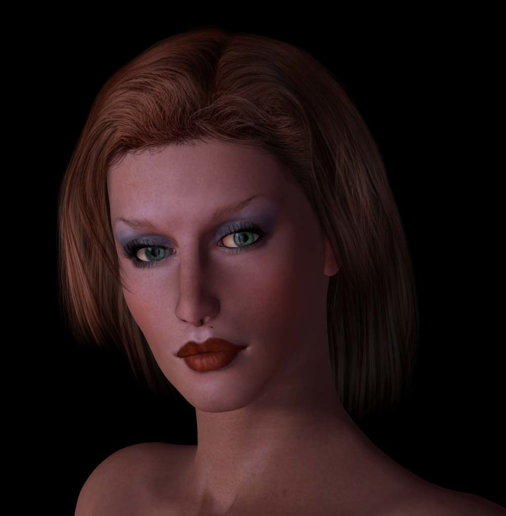 Scully(With Attitude)