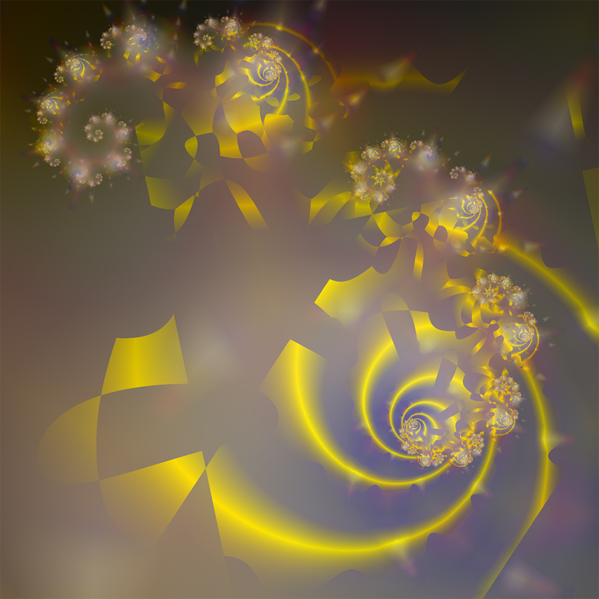 Flower Abstract by eras50