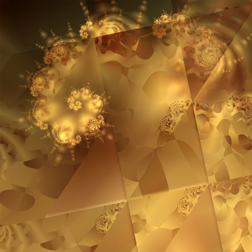 Flower Abstract 04 by eras50