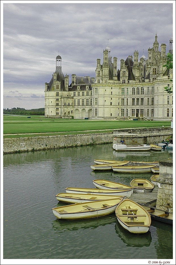 Chambord s/Loire by GiMi53
