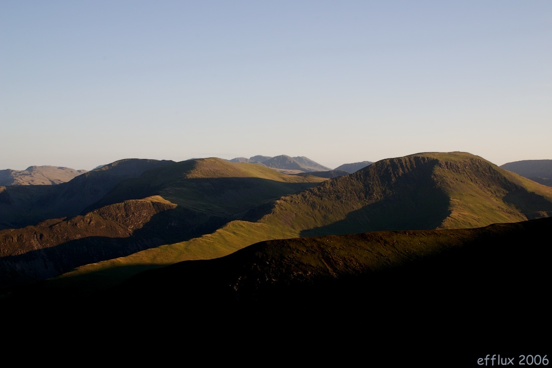 From Scar Crags by efflux