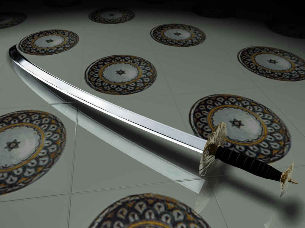 ArabicSword by zaheer