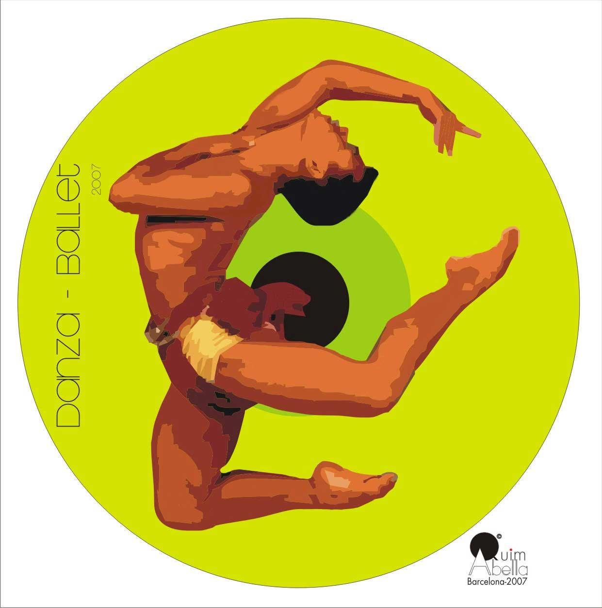 Clasical Ballet -CD by quim2001