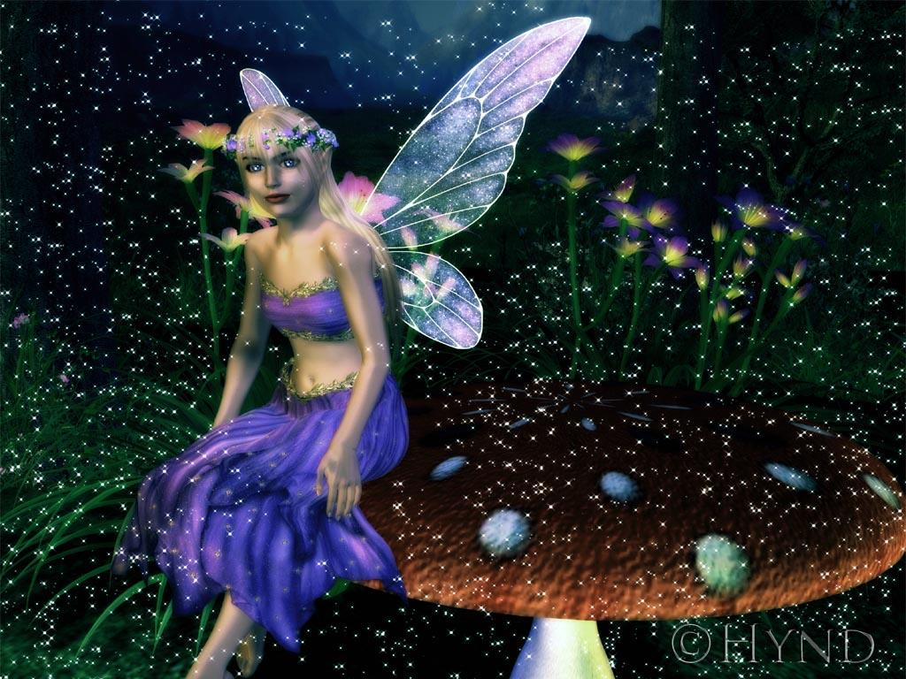My version of TInkerbell