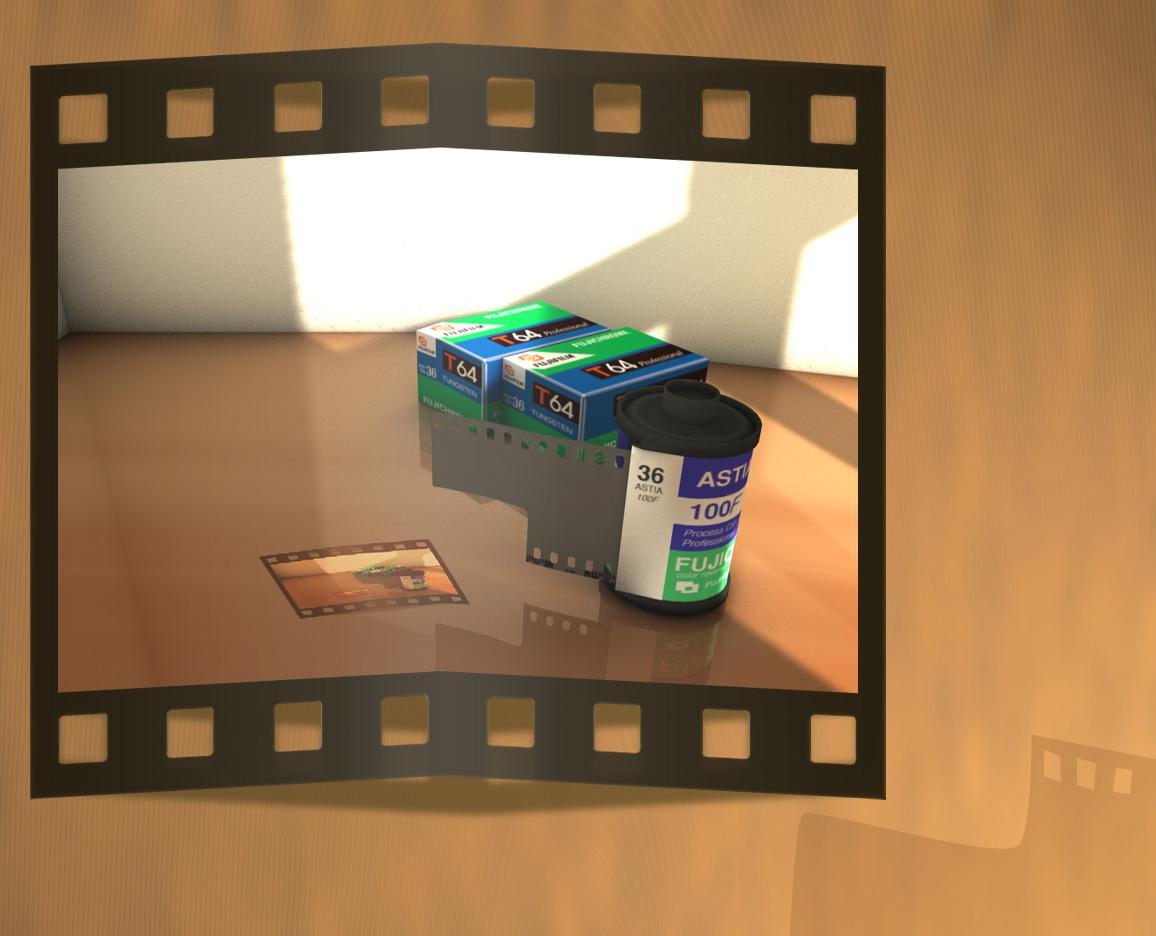 Filmcan by ronjonk