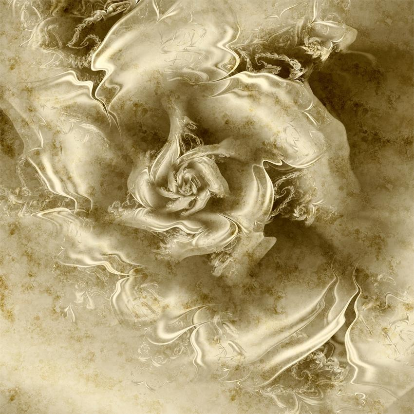A Golden Flower, She Said by eras50