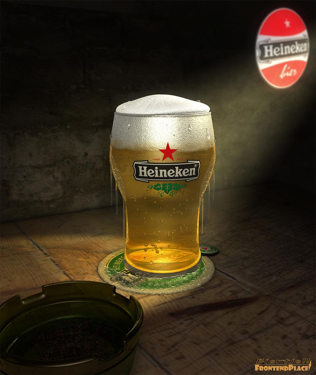 Beer icecold last remake by ronjonk
