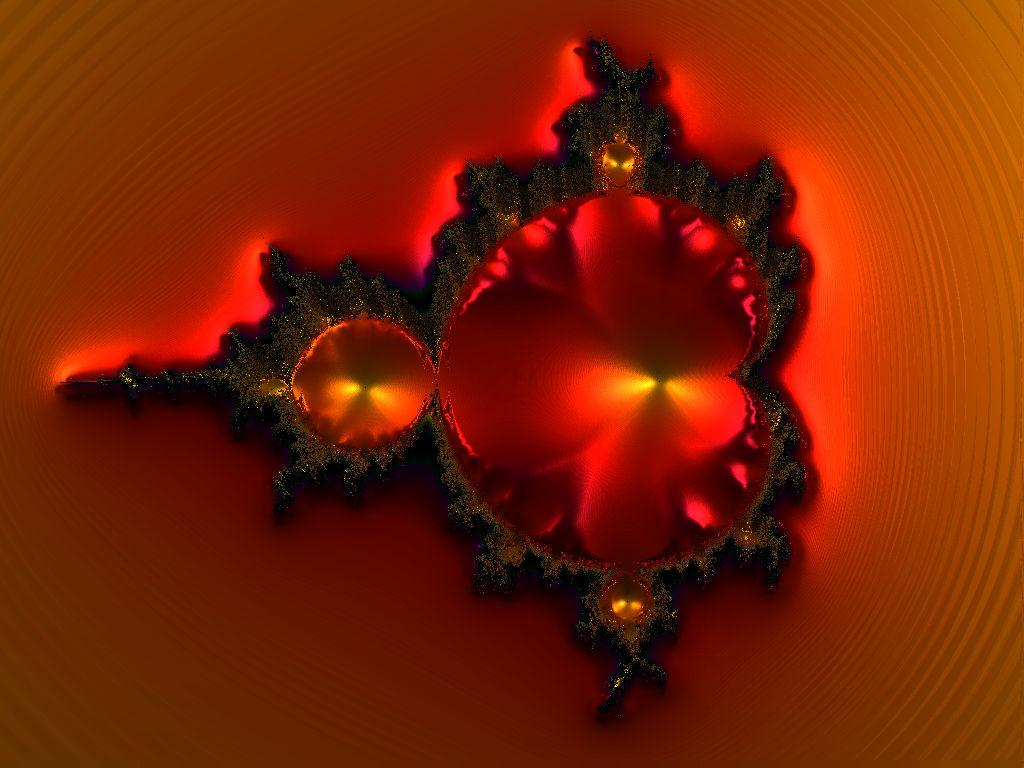 Mandelbrot Beauty
