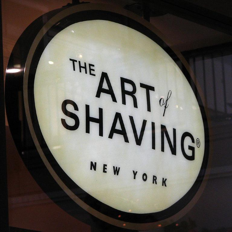 Shaving New York? by nelsone