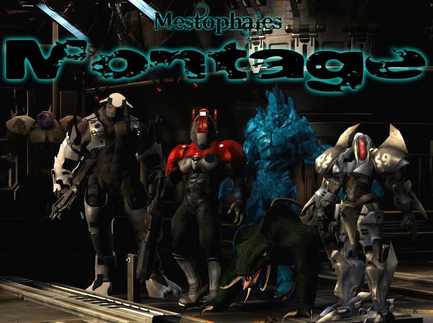 Montage by Mestophales