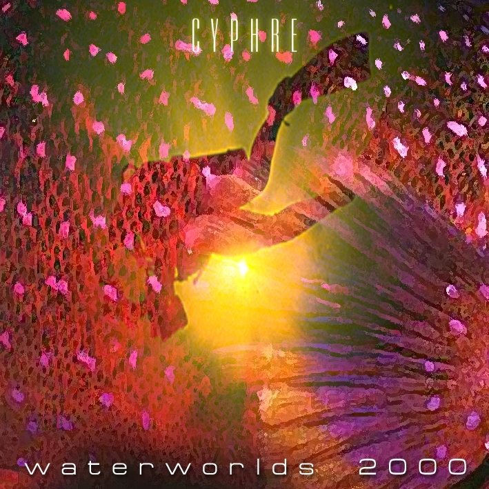 Waterworlds 2000 by Cyphre