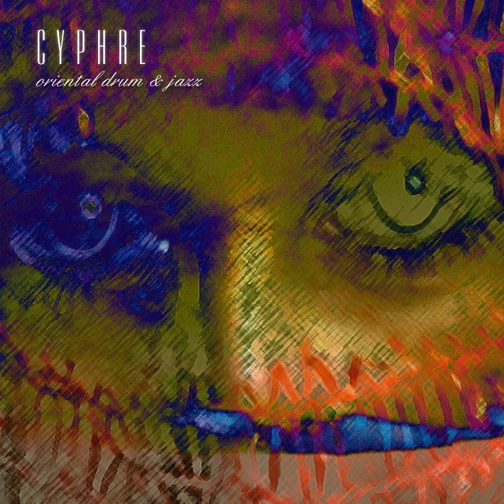 Oriental Drum & Jazz by Cyphre