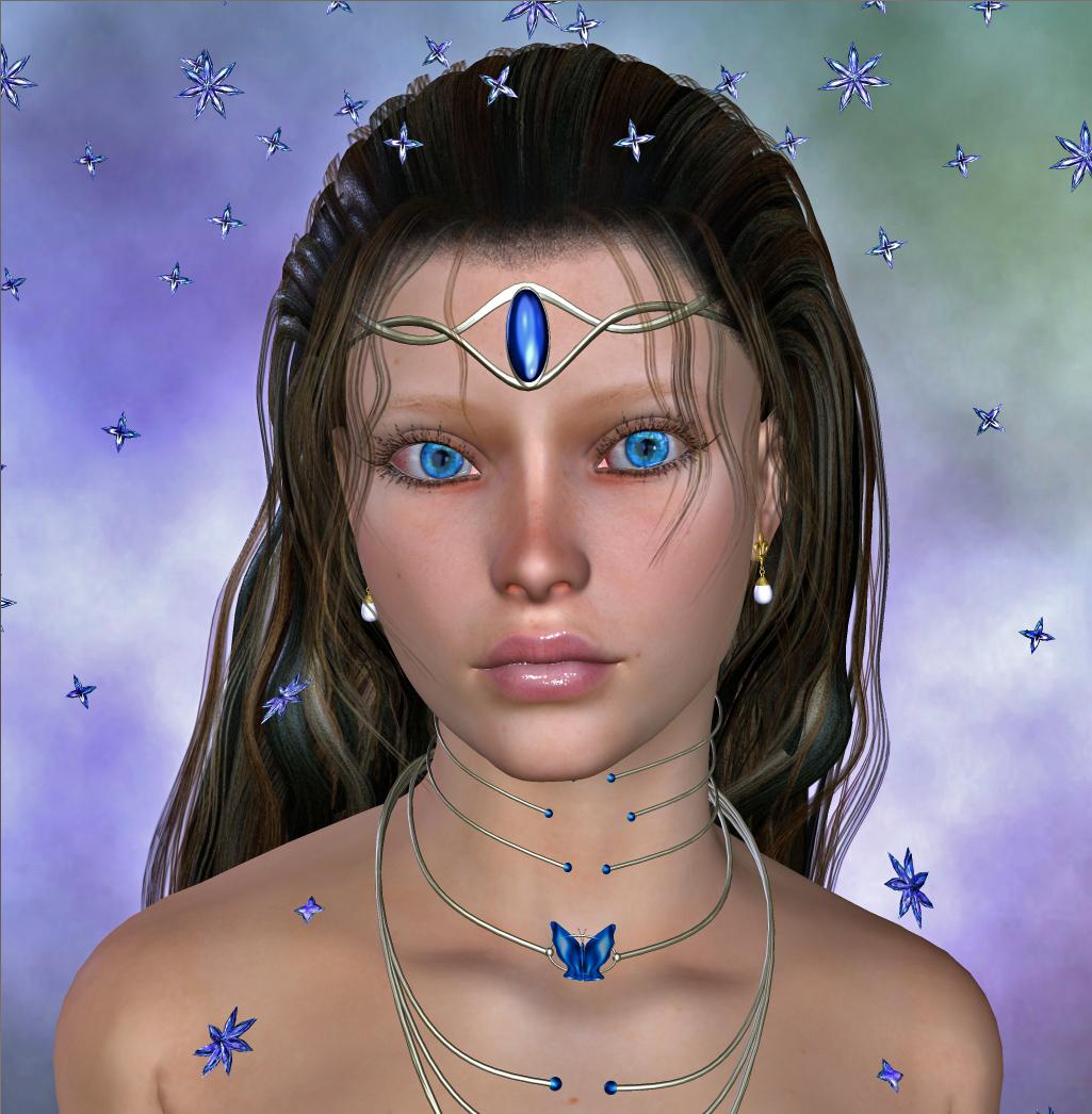 *~* Sapphire (Intensified)*~* by Melisand