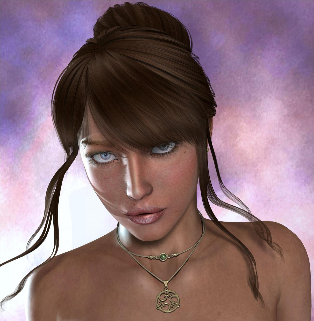 *~*The Stare*~* by Melisand