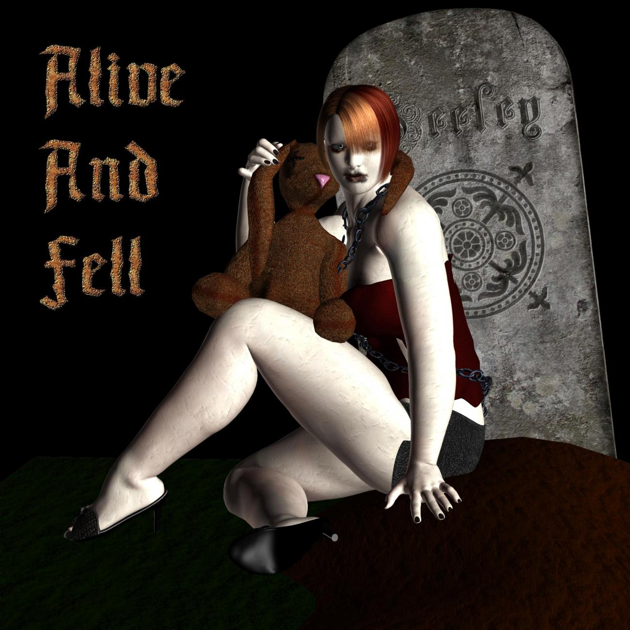 Alive And Fell