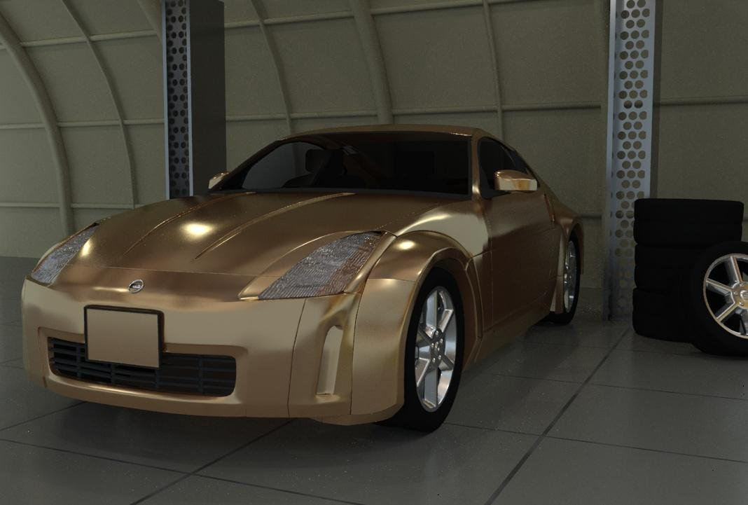 Ready 4 a test drive by TruForm
