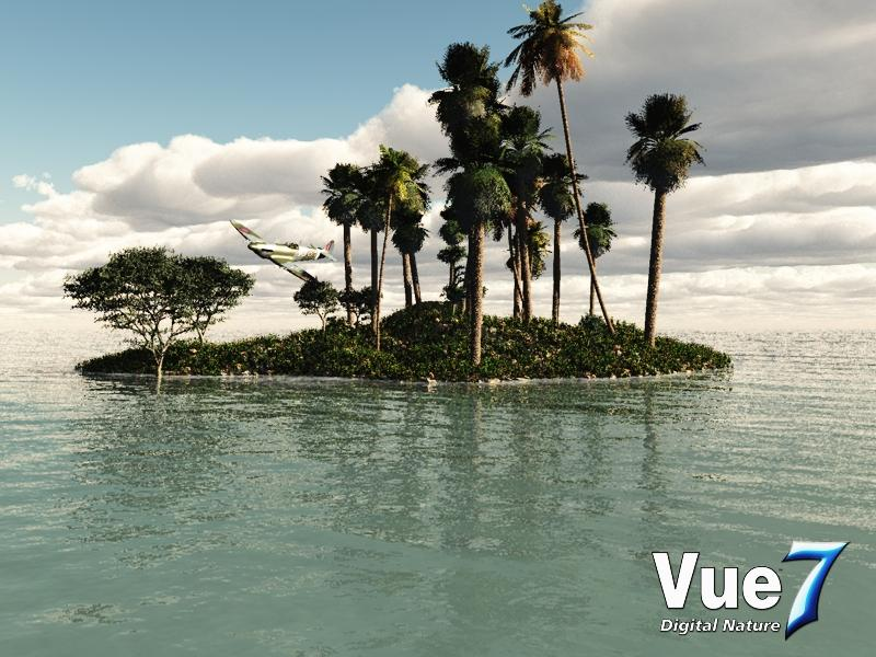 first vue 7 by volcomman1