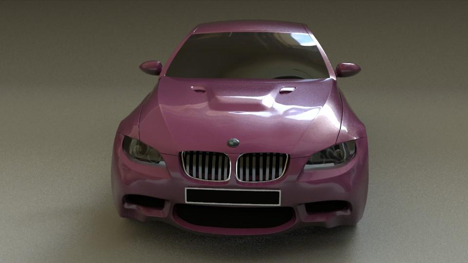 BMW by TruForm