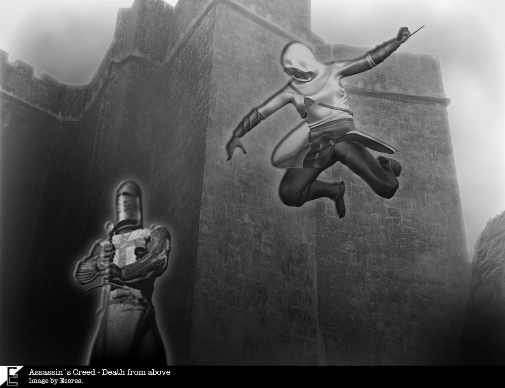 Assassin´s Creed - Death From Above by Eseres