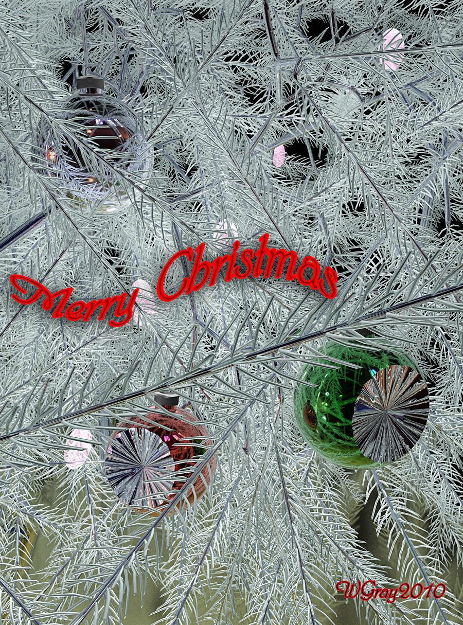 Merry Christmas to all at Renderosity