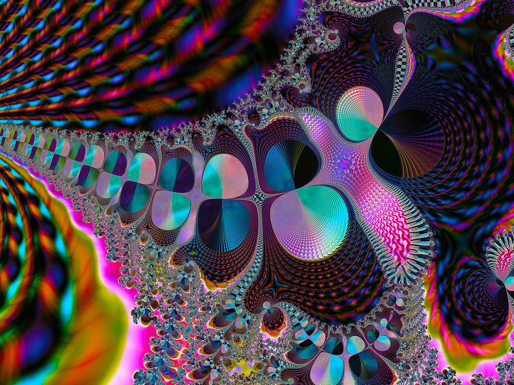 Fractal 3155 by KiDAcE