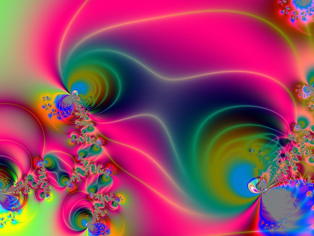 Fractal 3140 by KiDAcE