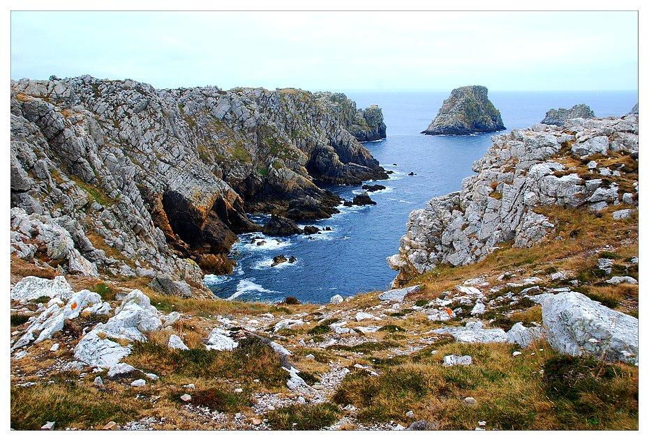 coast of Brittany by GiMi53