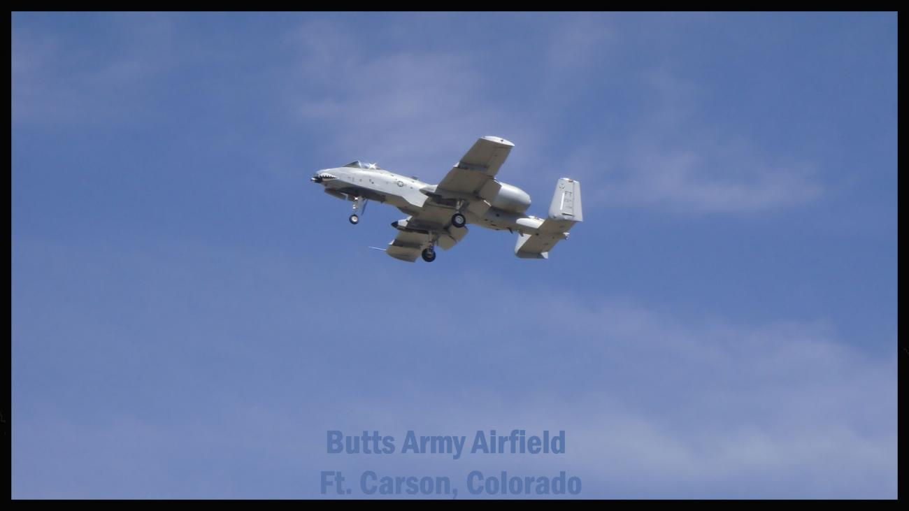 A-10 by bcbc