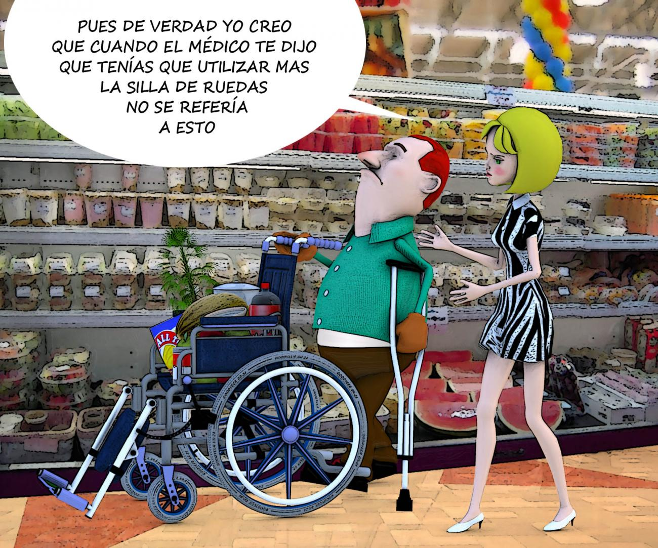 Chiste 4 by Josel007