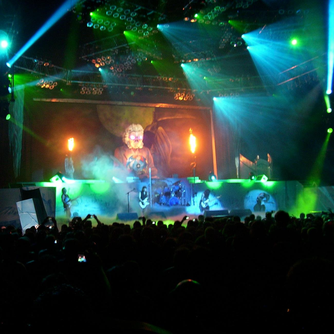 Seventh Son:Full Stage by adorety