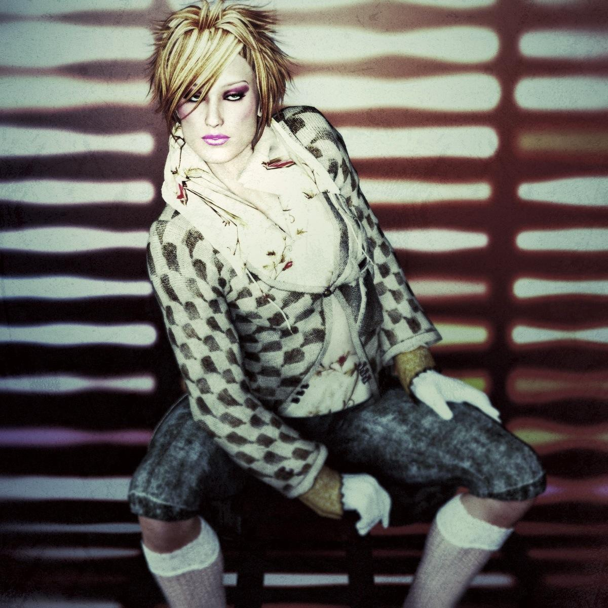 Glam Rock for Navi-bass by galung