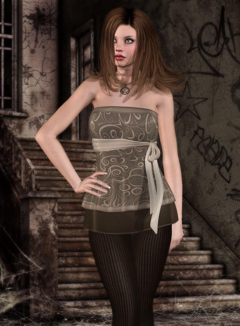 Classy Fashion by Propschick
