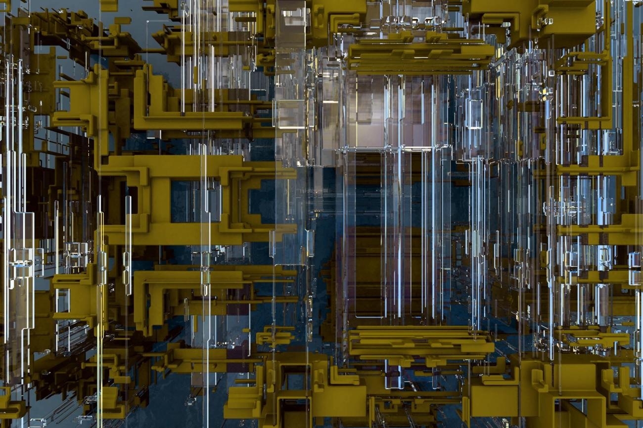 VoxelStack Experiment 9h6b by Luc2