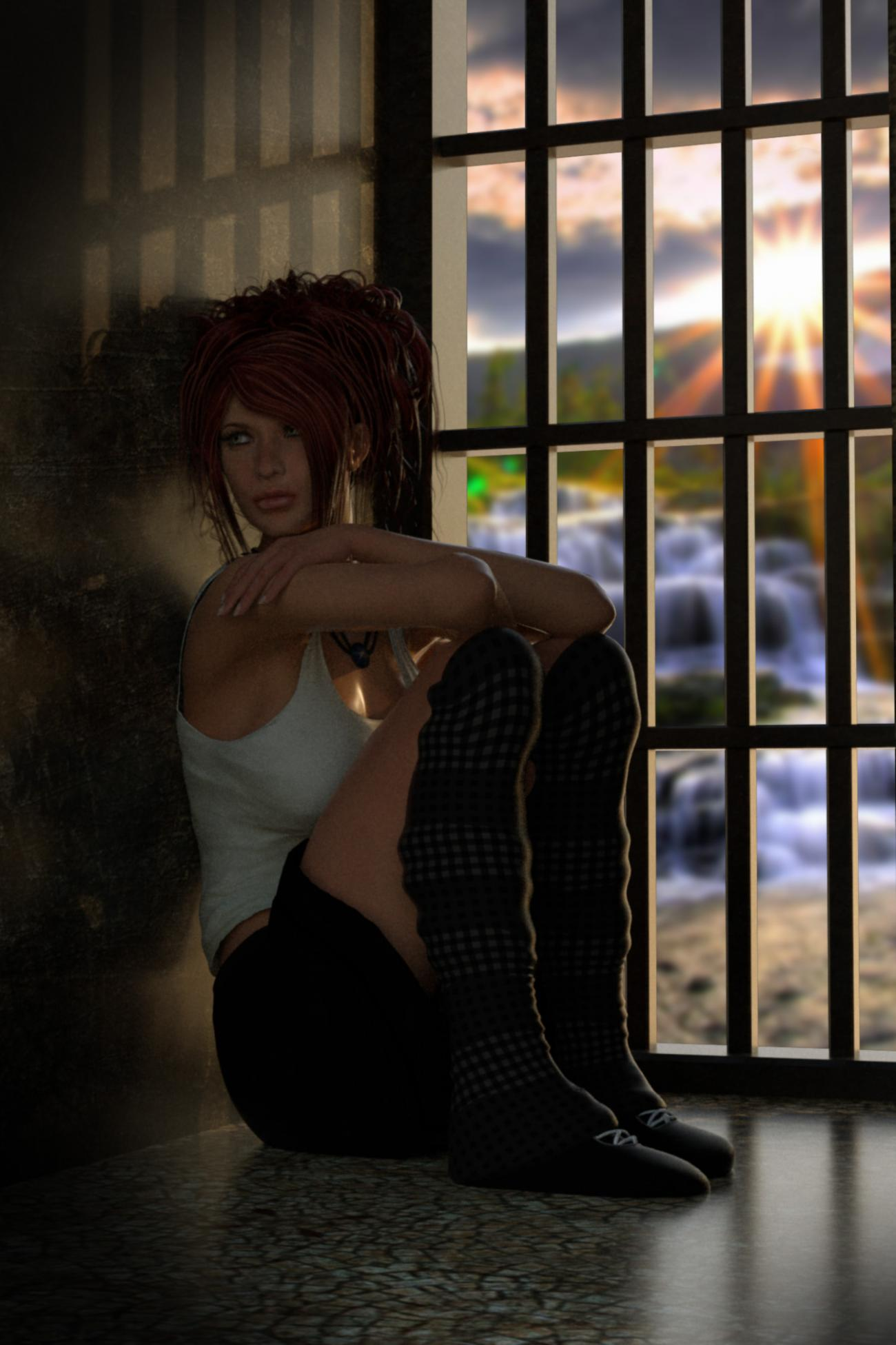 The Window by ARD1