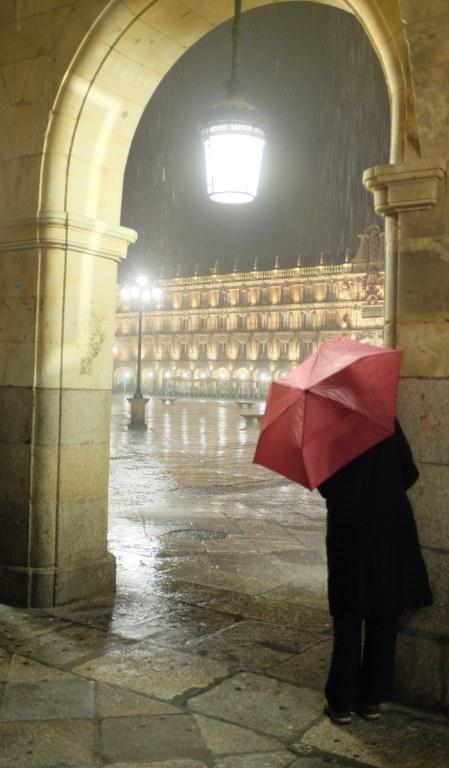 the rain in Spain by alanwilliams