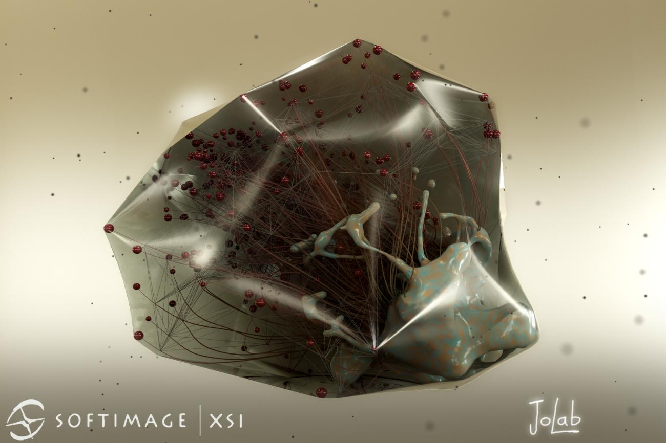 Membrane Shape by JoLab
