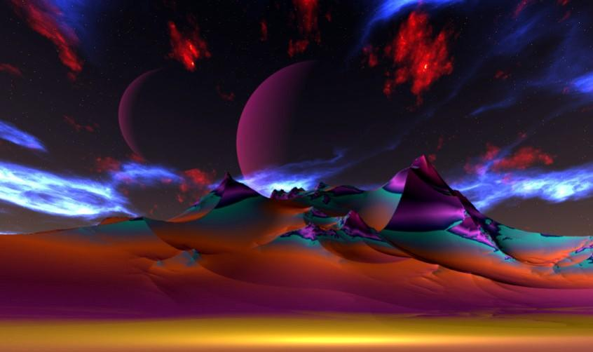 The Neon System by 3DMISFIT