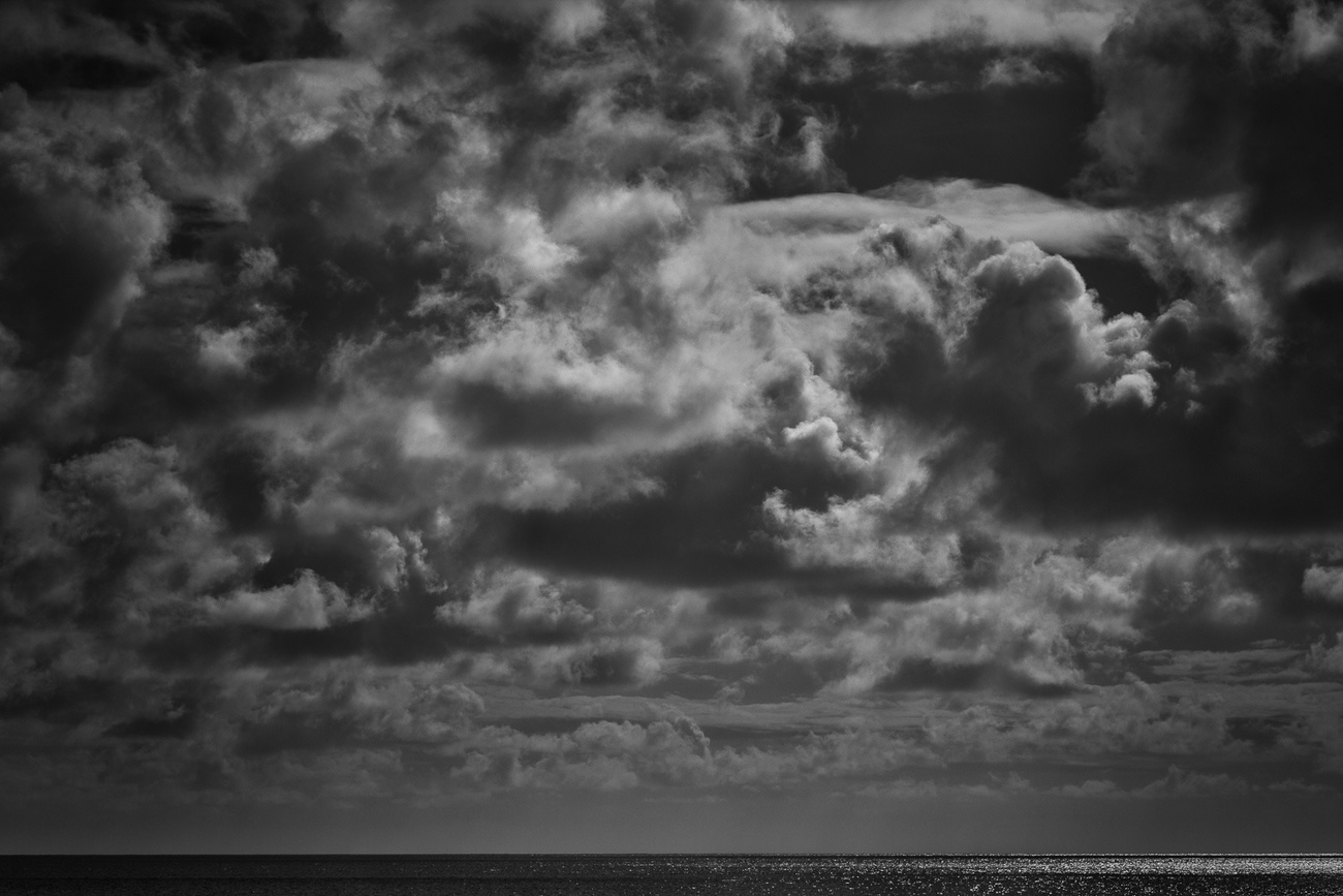SkyScape by FrankT