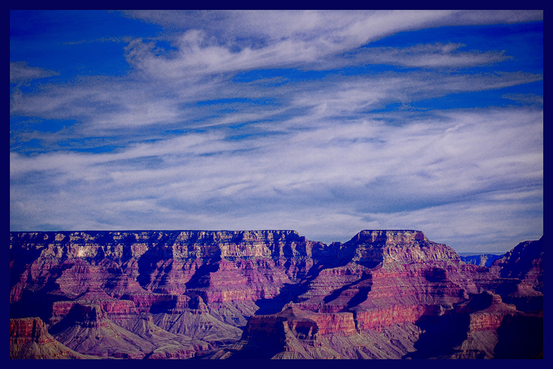 Canyon Colors by EJD64