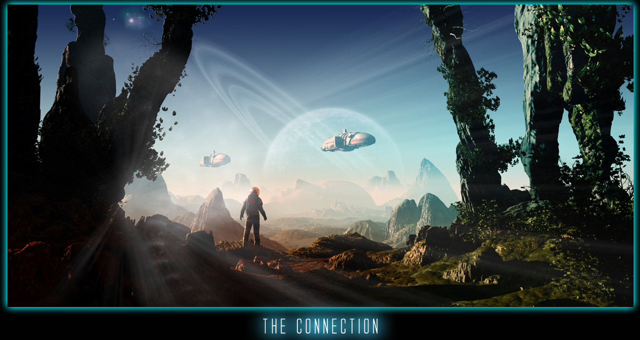 The Connection by orbital