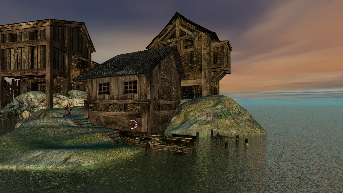 Abondoned by FLDesign