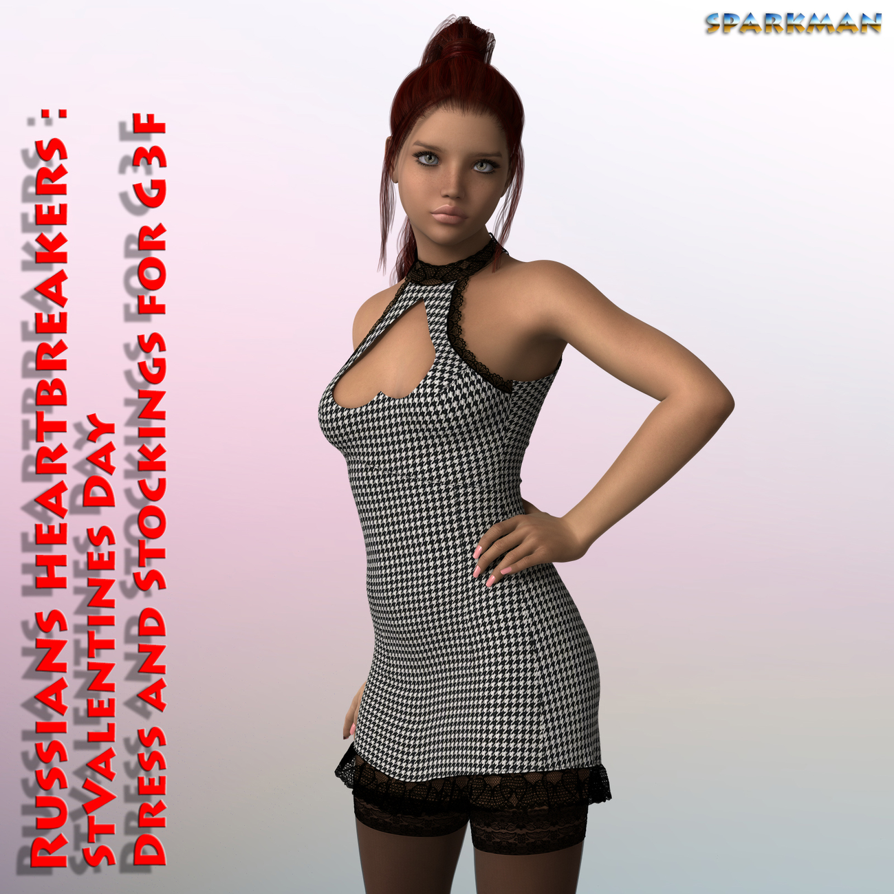 New textures and materials by sparkman