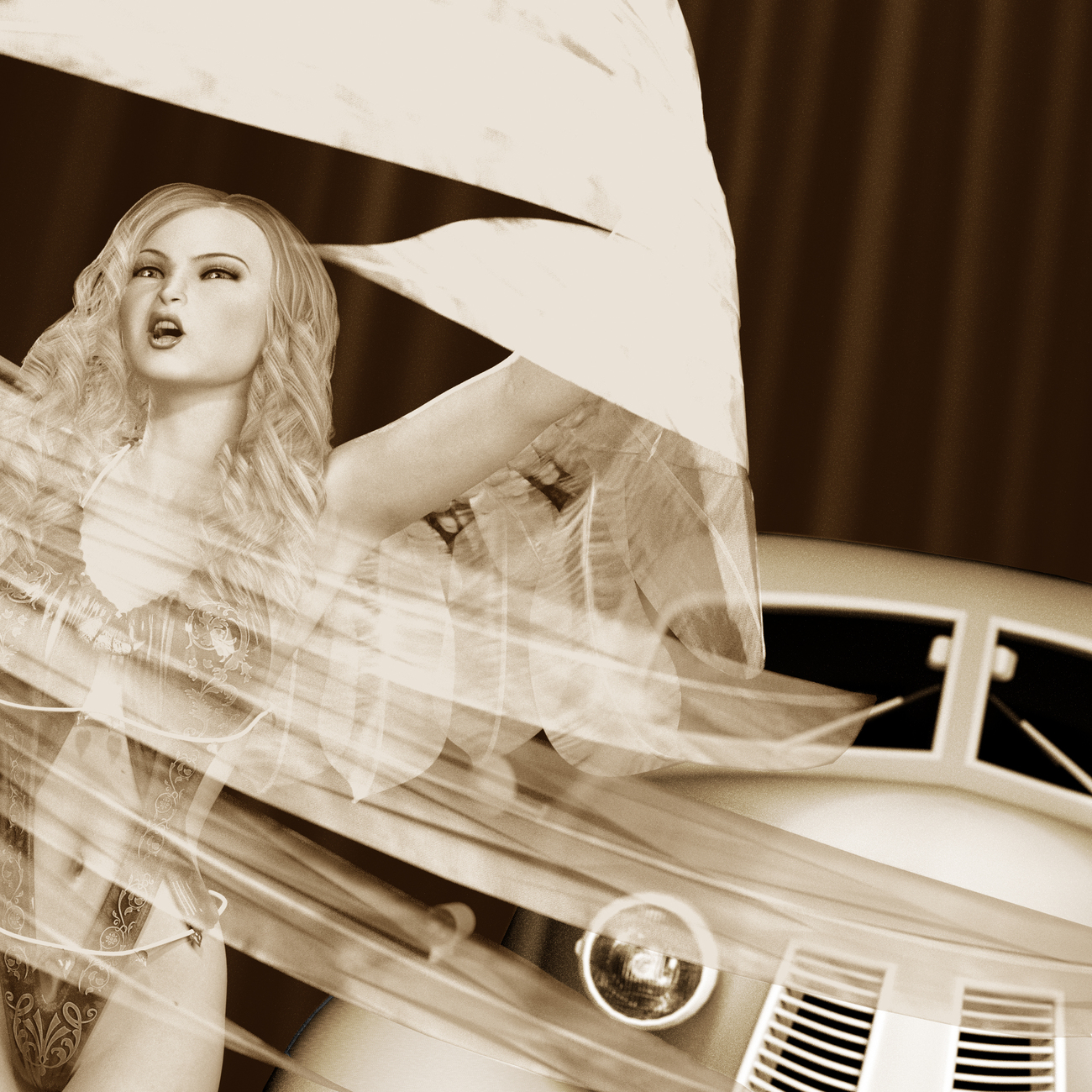37 Buick by LPR001