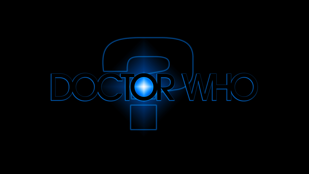 Doctor Who logo idea by SamTherapy