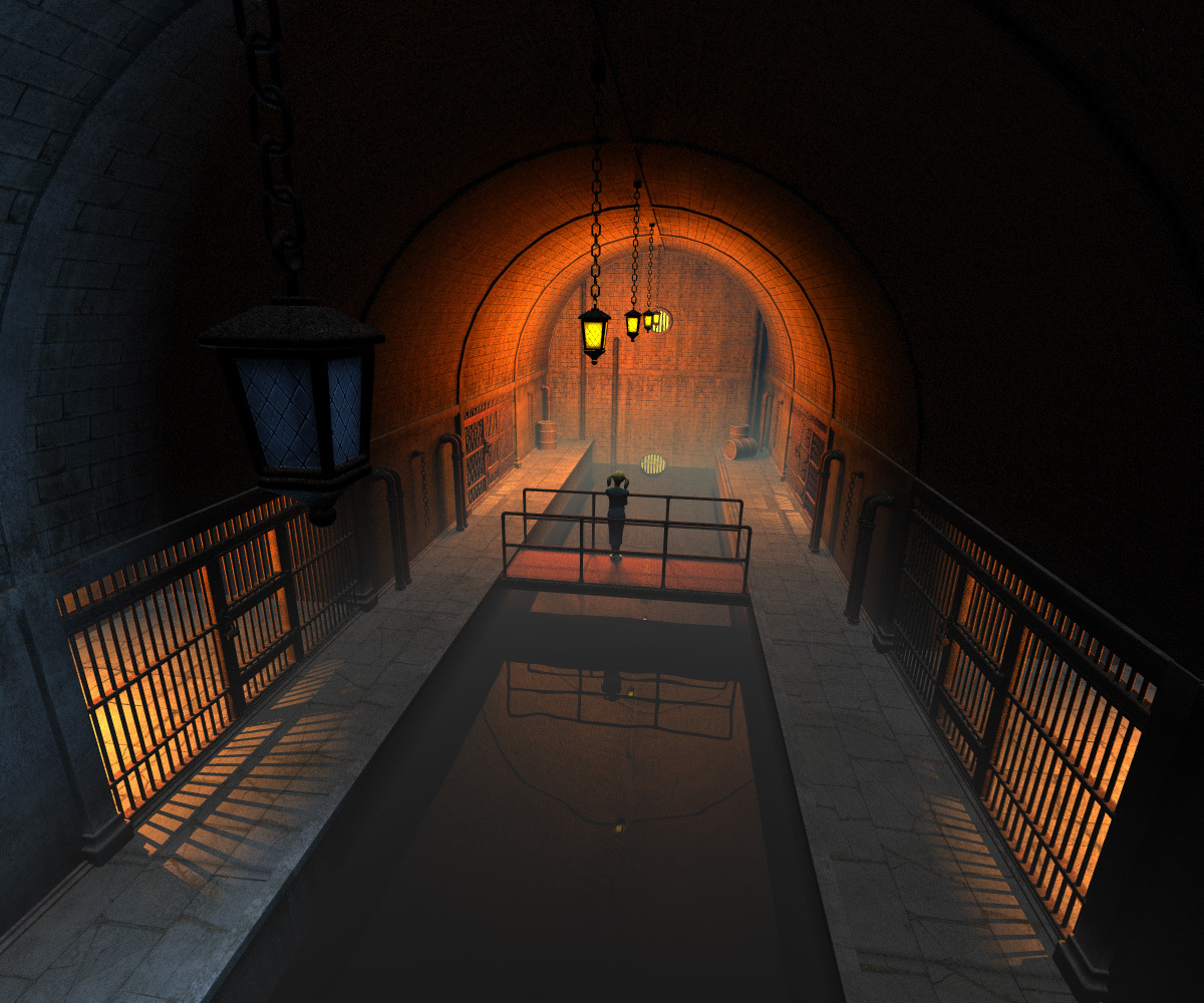 dungeon by 1971s
