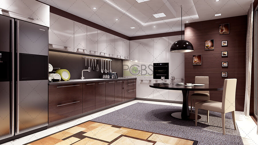 3D Interior Rendering Services by christaelrod