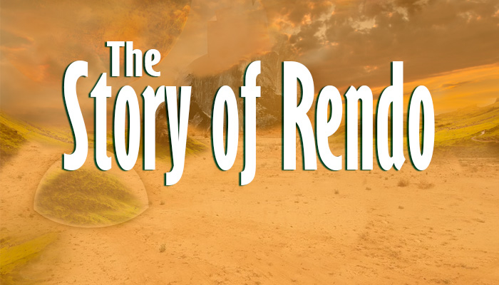 The Story Of Rendo-Rules