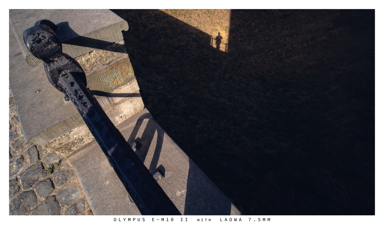 The Shadow Of Your Smile by girsempa