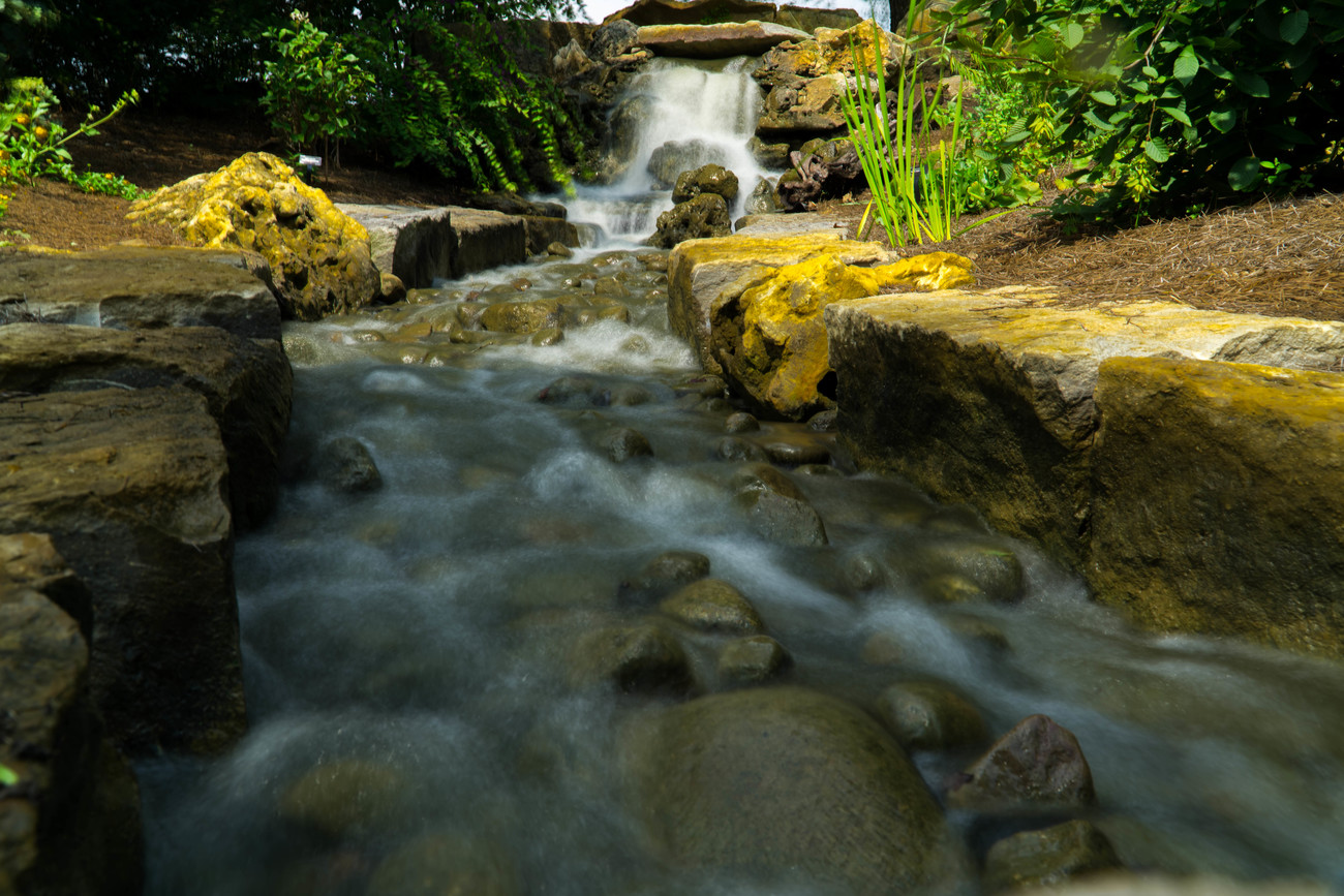 Soft Water by EJD64
