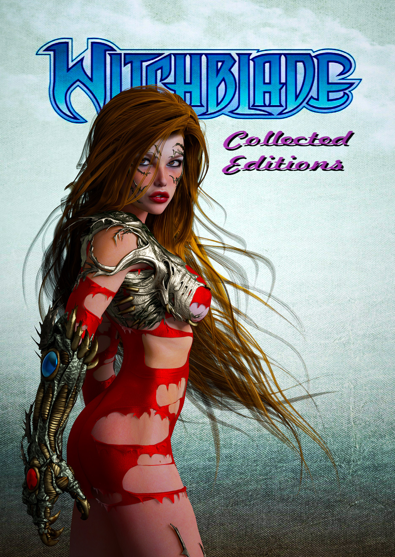 Witchblade Collected Editions